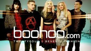 Boohoo.Com – 27/7 Fashion Dress to Impress