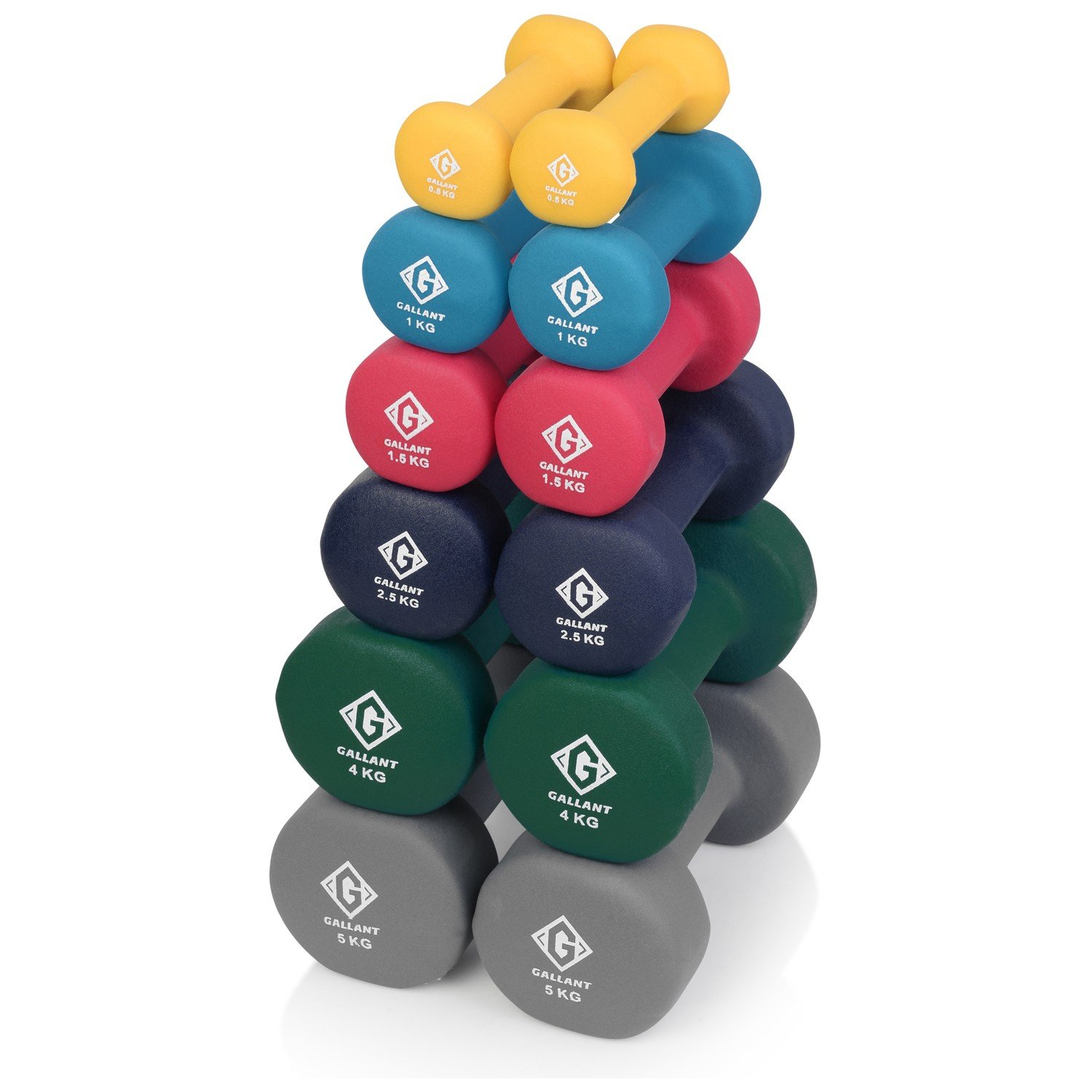 dumbbells for small hands
